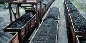 В Украине наладили поставки угля