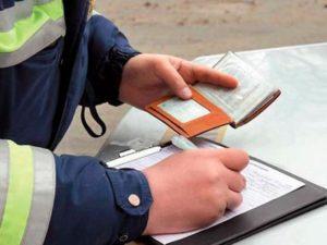 Нарушителей ПДД разорят новые штрафы