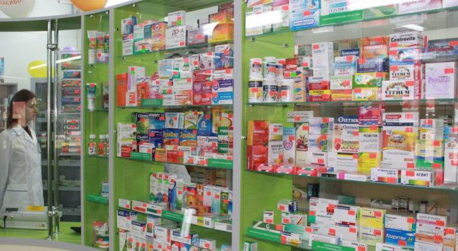Украинцам навязывают покупку дорогих лекарств