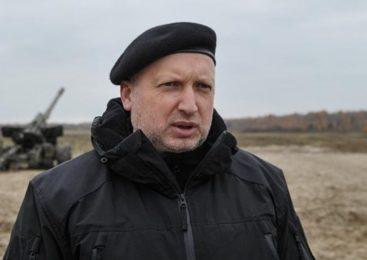 Турчинов: Россия увеличила военное присутствие на Донбассе