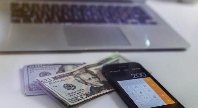 Украинцы тратят на гаджеты по 2 млрд гривен в месяц