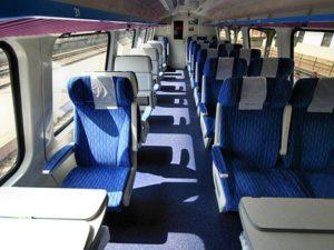 «Укрзалізниця» назначила «праздничные» поезда из Киева в Запорожье