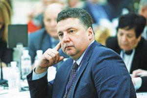 Председатель Апелляционного суда Запорожской области Виктор Городовенко избран Конституционным судьей