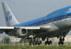 В небе над Амстердамом молния ударила в Boeing 777