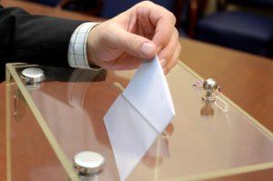 Репетиция выборов президента: как Порошенко будет бороться с Тимошенко