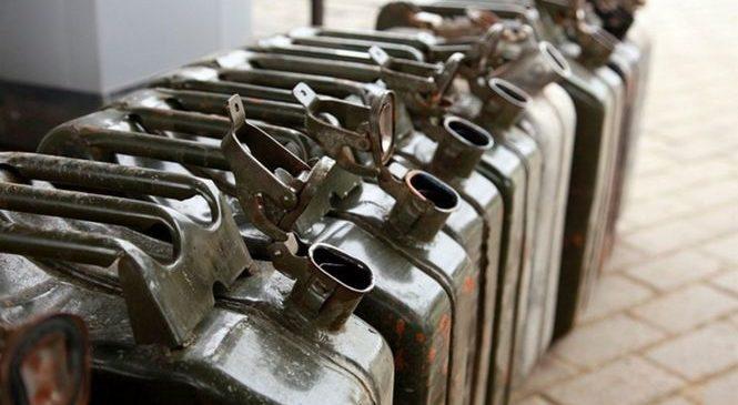 НАБУ показало схему хищения 149 миллионов гривень при закупке топлива для Минобороны