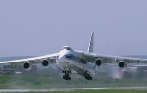 СМИ: РФ и Украина возобновят сотрудничество по самолетам Руслан