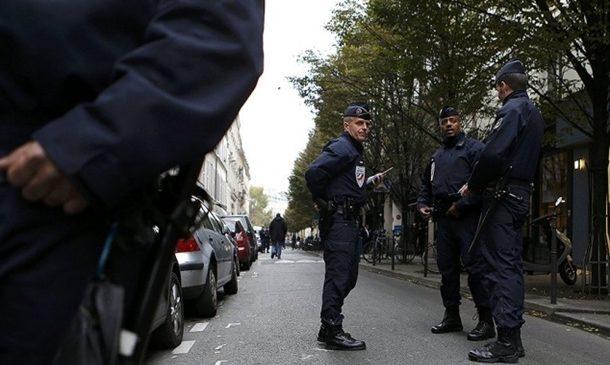 В Париже арестовали 35 «воров в законе» из Грузии