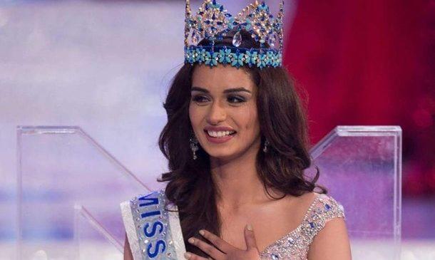 Мисс Мира — 2017 стала представительница Индии