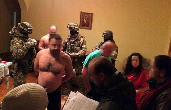 В Германии задержали банду угонщиков из Украины