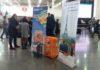В Запорожье стартовал туристический форум, — ФОТОРЕПОРТАЖ