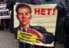 «Бюджетные деньги — эффективным собственникам»: в Запорожье под мэрией митинговали главы ОСМД, — ФОТОРЕПОРТАЖ