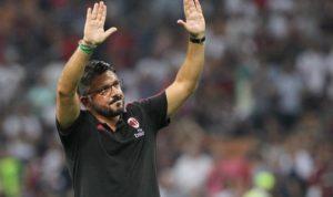 Гаттузо назначен новым главным тренером «Милана»