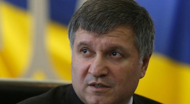 Аваков рассказал о 35 тысячах сепаратистах, воюющих на Донбассе