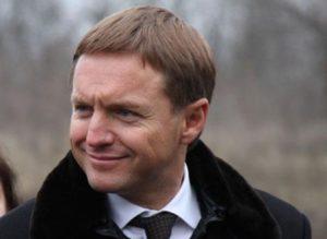 Главу НАПК обвинили в покровительстве запорожскому нардепу Бандурову