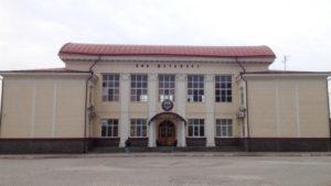 В Запорожье продается здание бывшего офиса «Металлурга»