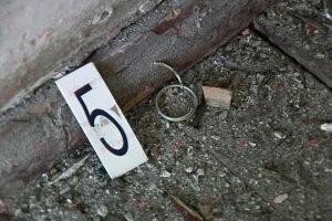 Взрыв гранаты в Бердянске: погиб военнослужащий