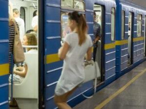 В киевском метро оплатить проезд можно будет при помощи телефона