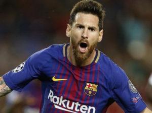 42 млн евро в год. Месси стал самым высокооплачиваемым футболистом мира