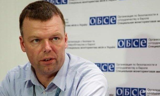 ОБСЕ: эскалация конфликта на Донбассе неизбежна