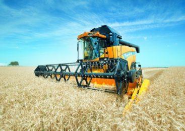 В Украине собрано более 56 млн тонн зерновых