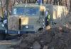 На Донбассе погибли трое украинских военнослужащих из-за неисправной печки
