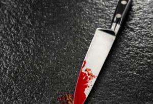 Кровавая драма в Энергодаре: жена нанесла мужу 4 ножевых ранения