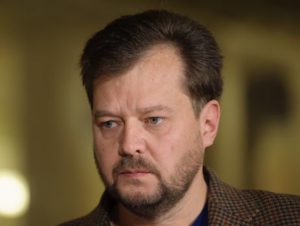 «Спасибо» Балицкому. В России «раскатали губу» на присоединение Мелитополя к аннексированному Крыму