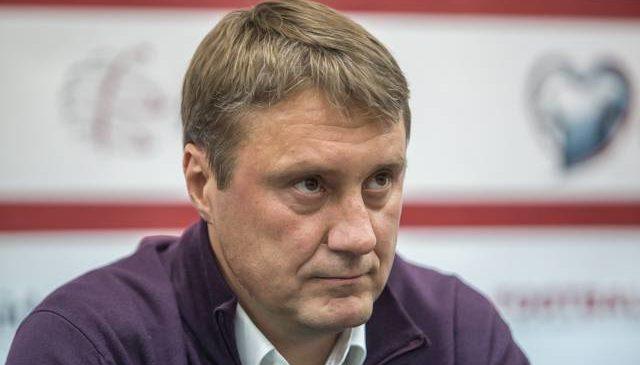 Хацкевич: «Игра в обороне была просто отвратительной»