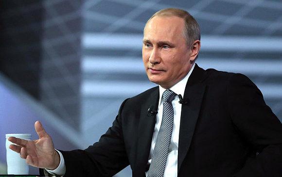 Кремль потребовал от крупных компаний прислать новости о позитивных изменениях в стране