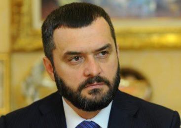 Экс-министра Захарченко сняли с розыска Интерпола