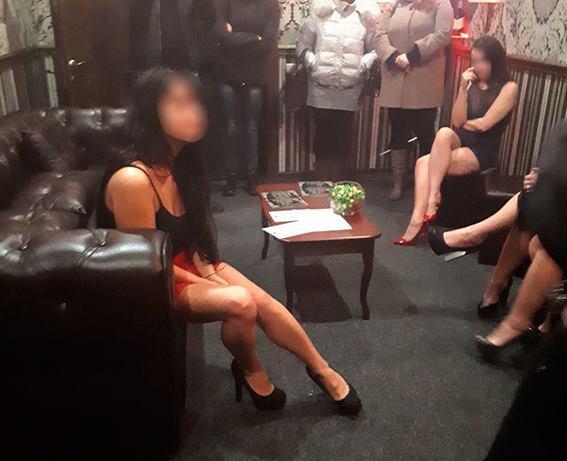 Видео мужчин праституток
