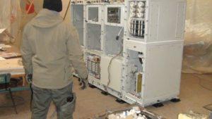 В Запорожье пресечена попытка поставок в Россию высокотехнологичного военного оборудования