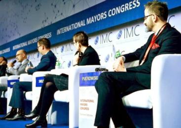 В Украине назвали 20 самых прогрессивных мэров