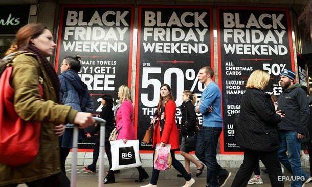 Итоги Черной пятницы: магазины отказываются принимать товар обратно