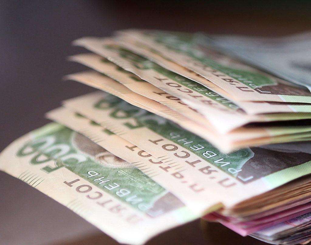 Курс валют на1 лютого: гривня продовжує зміцнюватися