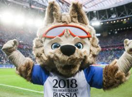 Верховная Рада может запретить телетрансляции матчей ЧМ-2018