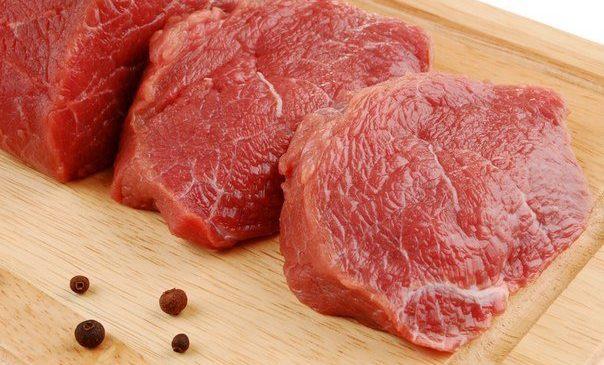 Украина существенно увеличила экспорт говядины