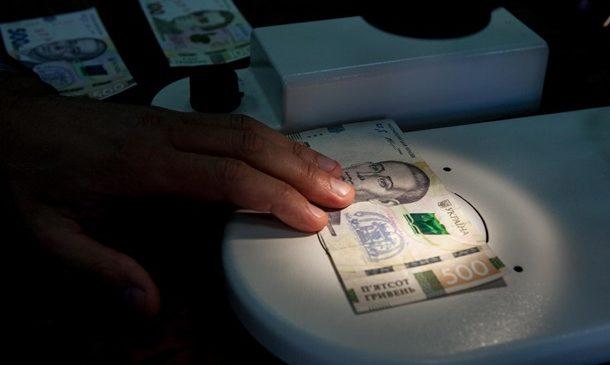 Нацбанк готовит обновление дизайна 100 и 500-гривневых банкнот