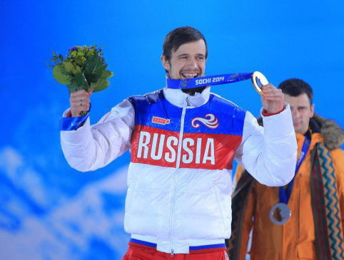 Российских скелетонистов пожизненно отстранили от Олимпийских игр