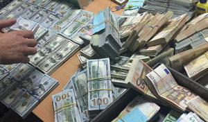 СМИ: Топ-менеджер Нафтогаза выводил валюту в офшоры