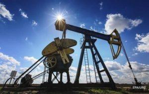 Цена нефти Brent превысила 63$
