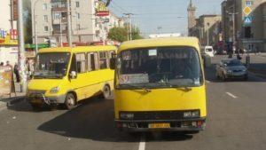 Передумал. Мэр Запорожья разрешил перевозчикам повысить стоимость проезда