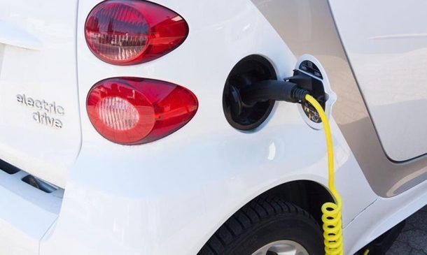 В мире резко выросли продажи электромобилей