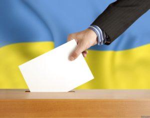 Выборы в территориальные общины. Результаты противостояния партий