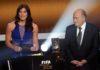 Экс-президента ФИФА Блаттера в обвинили в сексуальных домогательствах