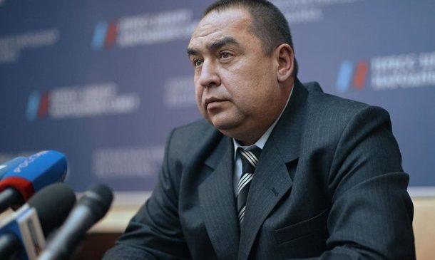 «Переворот» в ЛНР: Сбежавший в Россию Плотницкий сделал первое заявление
