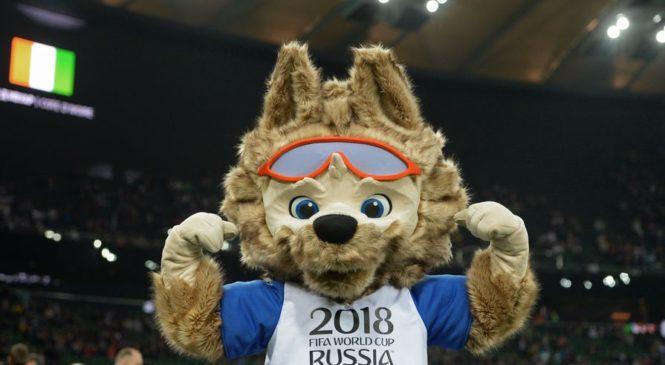 Определились все участники чемпионата мира-2018 от Европы