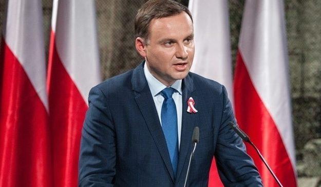 В Украину едет президент Польши