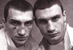 21 год назад братья Кличко дебютировали на профессиональном ринге